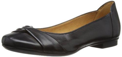 Gabor Shoes 84.111.27 Damen Ballerinas, Schwarz (schwarz), EU 38 (UK 5) (US 7.5)