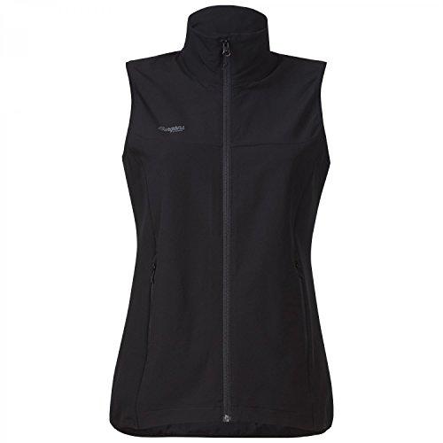Bergans Ramberg Softshell Vest Women - Softshelljacke für Frauen