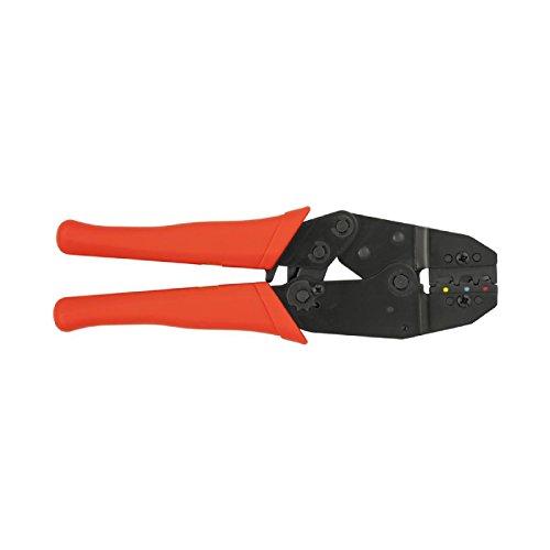Véritable 1 x câble Pince à sertir à cliquet type de fil accessoire Outil DIY Electri.