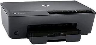 HP OfficeJet Pro 6230 Wireless Printer, HP Instant Ink or Amazon Dash replenishment ready (E3E03A)