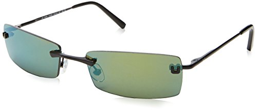 Adolfo Dominguez Ua-15049-313 Gafas de sol, Negro, 54 para Mujer