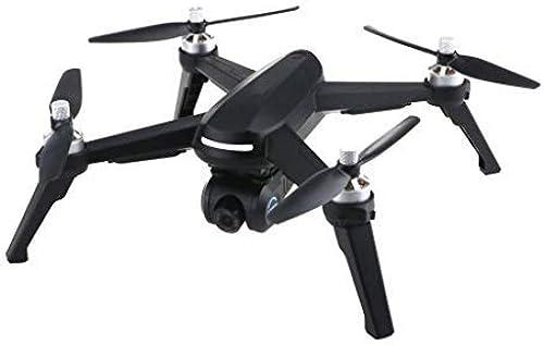 Cadeau Parfait, Appareil Photo Wi-FI Et GPS, Moteur Retour sans Brosse, Mode sans Tête, Flash LED, Débutant, Drone avec 5G HD