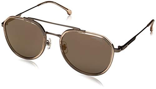 Carrera Herren 1028/GS Sonnenbrille, BEIG Ruth, 55