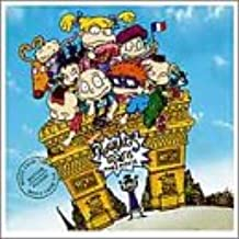 Best rugrats in paris the movie cd Reviews