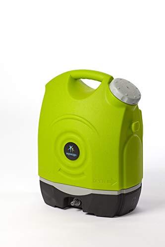 aqua2go GD73 Mobile Reiniger 17 Liter - 3
