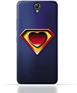 Lenovo Vibe S1 TPU Silicone Case With SuperHeart