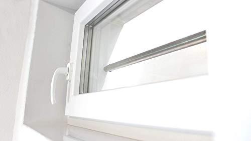 Fenstersicherung Simple Mount für Fenster 60 cm Breite