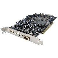 HP SoundBlaster Audigy 2 ZS Soundkarte PCI