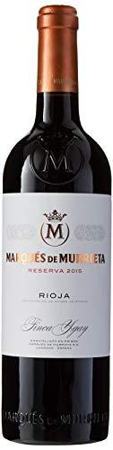Marqués de Murrieta Reserva 2015, botella 0,75L