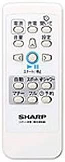 シャープ ロボット家電用リモコン(2176380009)[適合機種]RX-V70A-W RX-V95A-N
