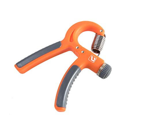 Liveup Adjustable Hand Grip Strengthener