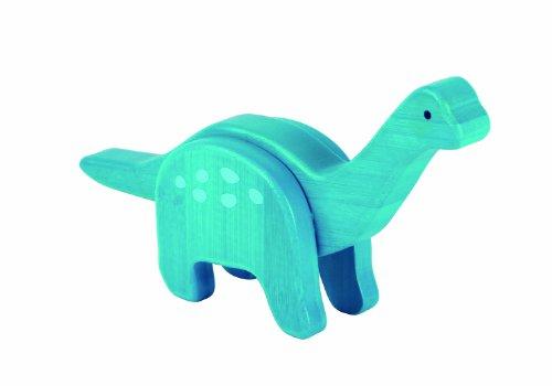 Everearth - Ee33570 - Figurine - Dinosaure - Bambou Brachiosaurus