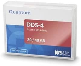 quantum dds 4