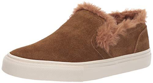 TRETORN Women's MILLIE2 Sneaker, Dark Acorn, 5.5