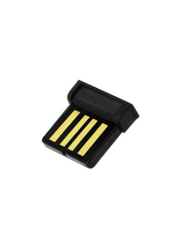 BEEWI BBA200-B0 BT Nano USB Adapter Bluetooth 2.1+EDR, bis 10 Meter Reichweite