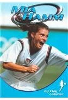 Mia Hamm (Sports Heroes)