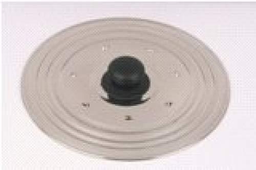 INOXIBAR 51450 - Coperchio Multiuso, 44-46-50cm