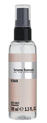 Bruno Banani - Body Mist para mujer (100 ml)
