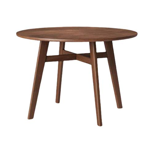 44u0022 Maston Dining Table Round Hazelnut - Project 62™