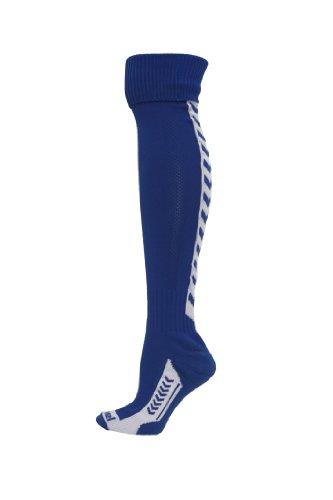 hummel Herren Football Socken Bee Authentic, true blue/white, 36 - 40 ( 10 )