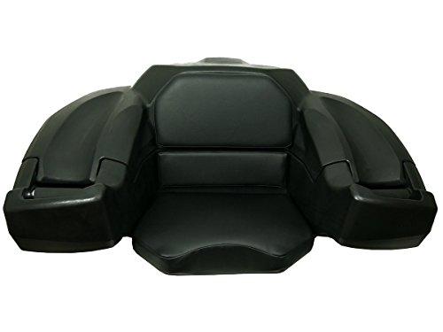 Koffer Box Gepäckbox mit Sitz & Griffe Ersatzteil für/kompatibel mit TGB Blade 425 500 525 550 600 1000 Quad ATV