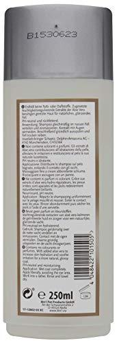 8in1 Sensitiv Shampoo für Hunde (für empfindliches Hundefell, frei von Farb- und Duftstoffen), 250 ml Flasche - 2