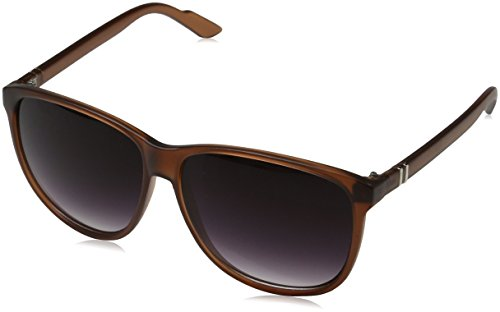 MSTRDS Sunglasses Chirwa Sonnenbrille, Brown, One Size
