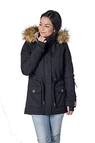 CNSRD Frieda Coat Damen Winterjacke