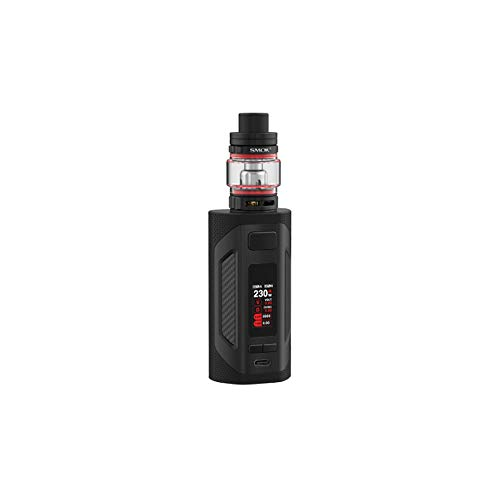 SMOK Rigel 6.5ml Kit de cigarrillo electrónico 230W Kit completo - Sin tabaco...