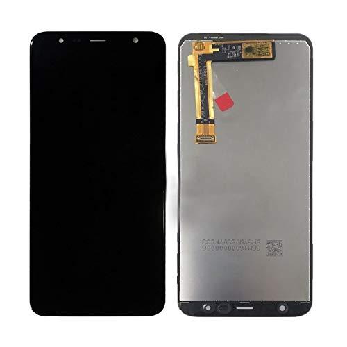 YuYue Pantalla LCD Pantalla táctil Conjunto de digitalizador para Samsung Galaxy J4 + J4 Plus (2018) 6.0