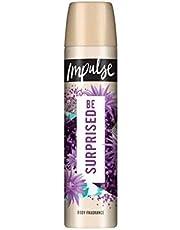 Impulse Be Surprised Body Fragrance, 75ml