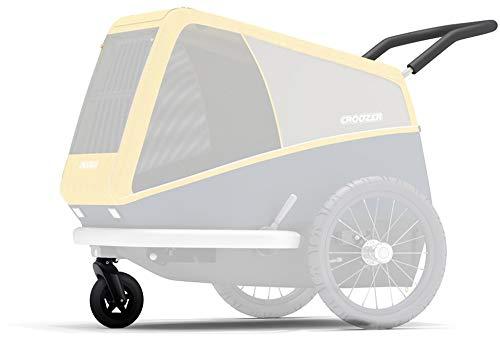 Croozer Unisex– Erwachsene Buggyset-3092023200 Buggyset, schwarz, One Size