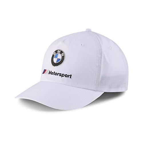 PUMA BMW M Motorsport Heritage Cap Puma White Adult