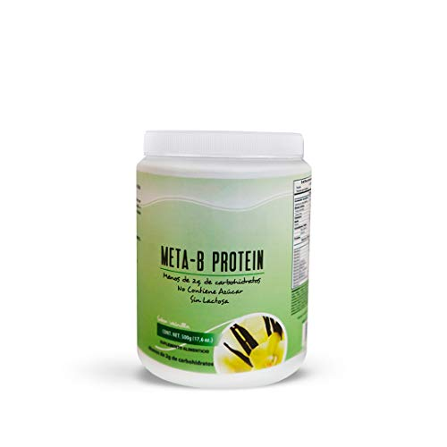 Lala 100 Proteina marca Rlx Slm