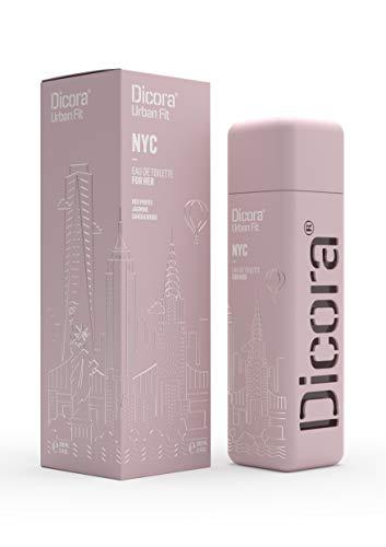 Dicora Urban Fit® EDT NYC 100ml