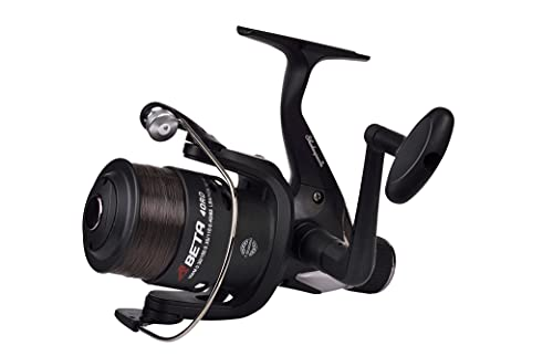 Shakespeare Beta RD Rear Drag Fishing Reel - Freshwater Match, Float,...