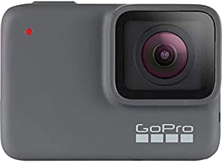 GoPro HERO7 Silver with SD Card