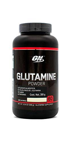 Glutamine Black Line (300g), Optimum Nutrition