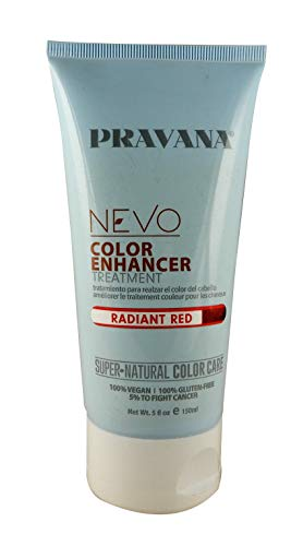 Pravana Nevo Color Enhancer Treatment Radiant Red...