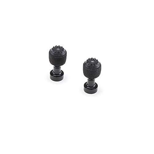 DJI Mavic Mini Part 8 Steuerknüppel (Paar) Knöpfe (Knüppel für Mavic Mini Control, Ersatzteil für Mini-Drohne, abnehmbar, verkauft von Paar)