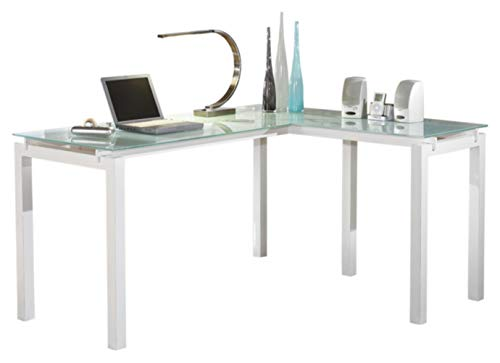 Top 10 corner glass desk for 2020