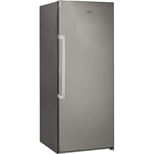 Hotpoint SH6 1Q XRD Libera installazione A+ Acciaio inossidabile frigorifero