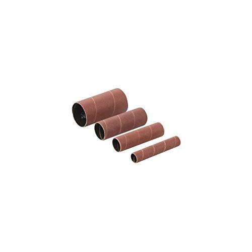 Triton 872756 TSPSS240G4PK Schleifhülsen, Aluminiumoxid, 240 g, 4 Stück, Nylon/a