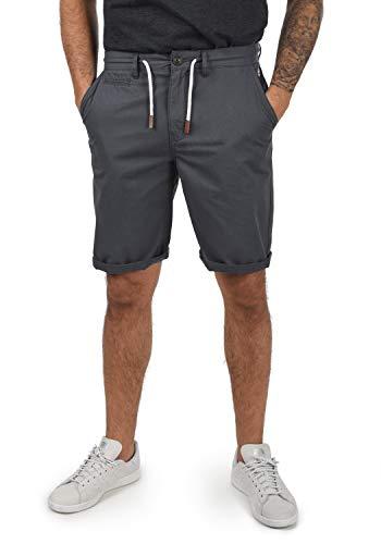 Blend 20701249ME Chino Shorts, Größe:L, Farbe:Phantom Grey (70010)