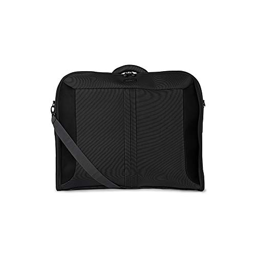 Antler Business 200 Garment Carrier, Travel Case for Suits, Dresses, Business Clothes - Colour: Black