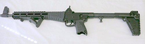 Kel-tec Sub 2000 Sub2K Gen 2 Glock 19/23 Magazine Model Textured Rubber Grip Wrap
