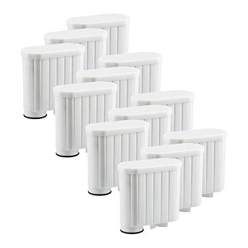 Saeco AquaClean CA6903 Wasserfilter (12St.) für Kaffeevollautomaten von AllSpares