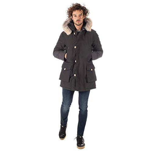 Jacket for men WOOLRICH WOCPS1674 PHM