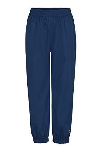Molo - Regenhose für Jungen - Waits - Blau
