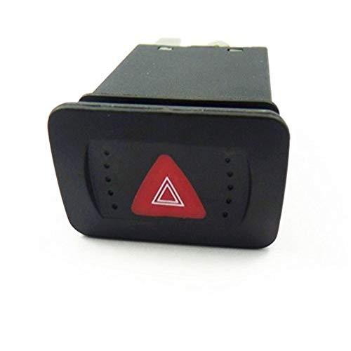 Auto Warnblinkschalter OEM 1J0953235C Für Bora Golf 4 1J0 953 235 C.